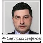 доц. Светлозар Стефанов