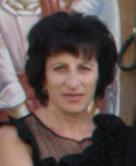 Аксиния Цветанова