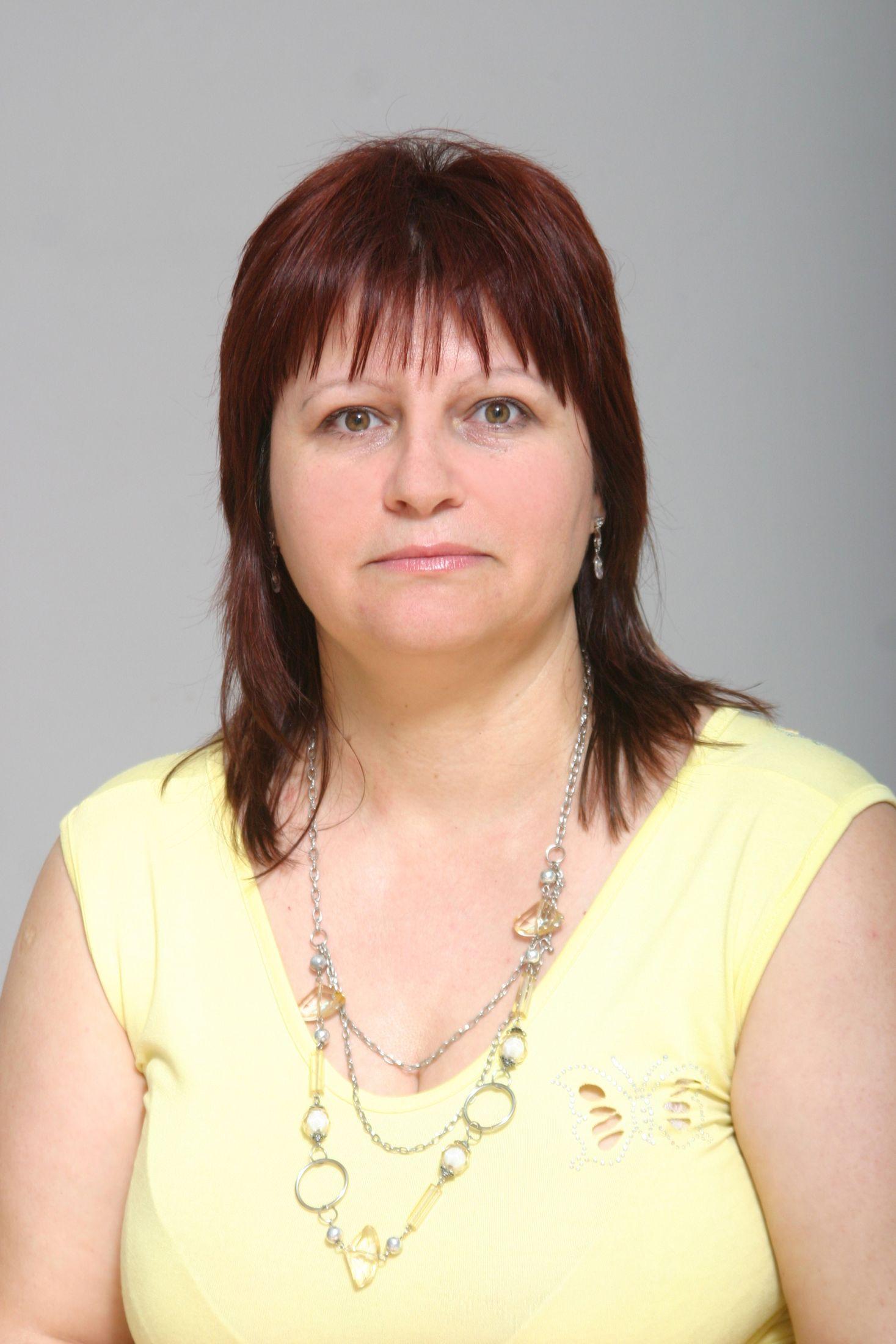 Миглена Трифонова'