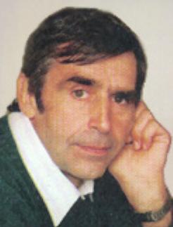 проф. Сава Джонев