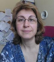 Теодора Дичева